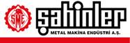 Logotipo SAHINLER