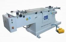 Máquina para la fabricación de tubos Sente Elbow Maker, distribuida por Ríos Hermanos.