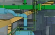 Software para conductos autodesk