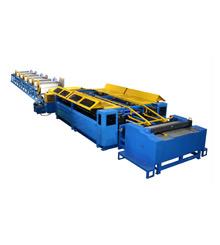Máquinas de Corte y Perfiladoras para sistemas Metu integrado