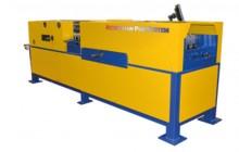Máquina para marcos de silenciadores y filtros ENGEL