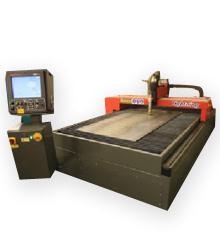 Maquinaria para el corte y deformación metálica