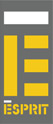 Logotipo Esprit