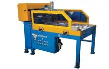 Máquina de cilindrar automática JWT