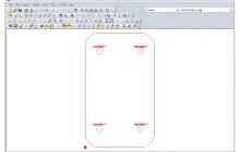 SOFTWARE PROCUT CAD/CAM